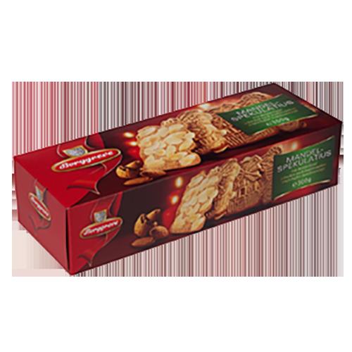 Borggreve Spekulatius Almond Cookies Lettieri Co