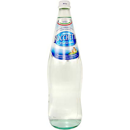 ROCHETTA NATURAL WATER 1L