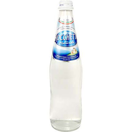 ROCHETTA NATURAL WATER 500ML