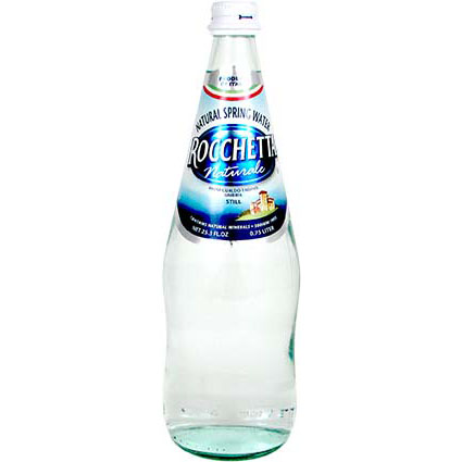 ROCHETTA NATURAL WATER 750ML