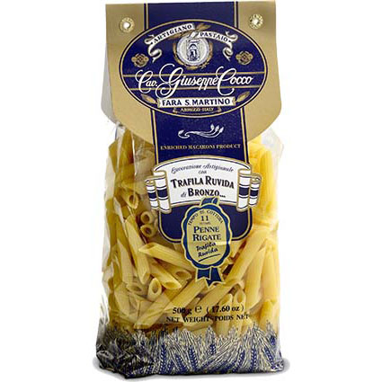 G.COCCO PENNE RIGATE