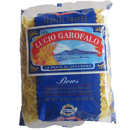 LUCIO GAROFALO BOW TIES