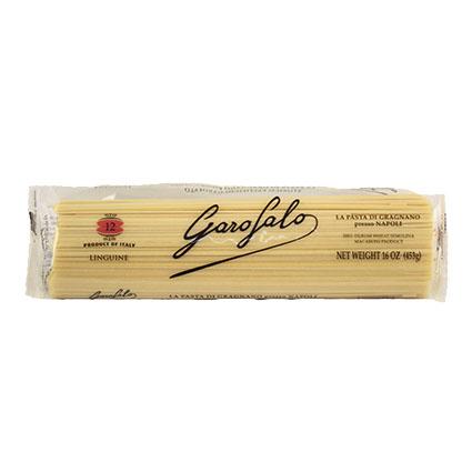 GAROFALO SIGNATURE LINGUINE