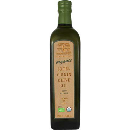 MP ORGANIC EXTRA VIRGIN OLIVE OIL