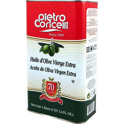CORICELLI EXTRA VIRGIN OLIVE OIL - BULK