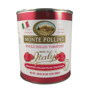 MONTE POLLINO TOMATOES