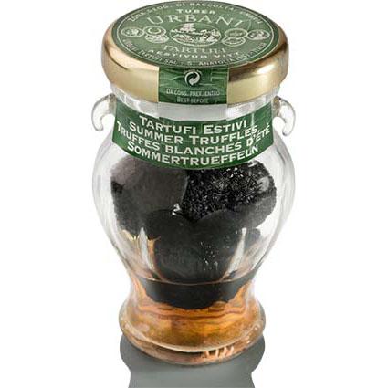 URBANI SUMMER BLACK TRUFFLE IN JAR