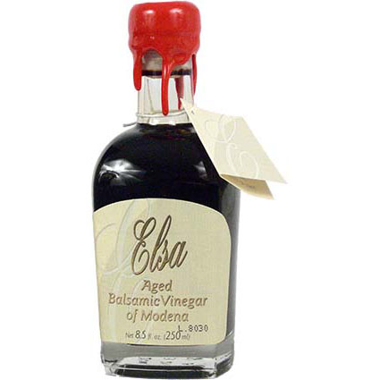 ELSA VECCHIA FARMACIA BALSAMIC VINEGAR