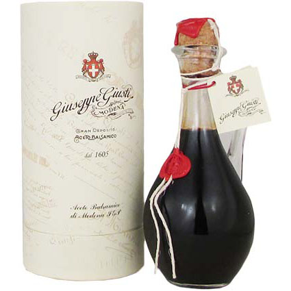 GIUSTI FRANCESCO MARIA BALSAMIC VINEGAR