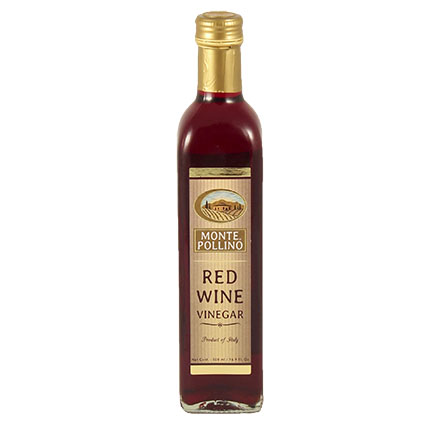 MONTE POLLINO RED WINE VINEGAR