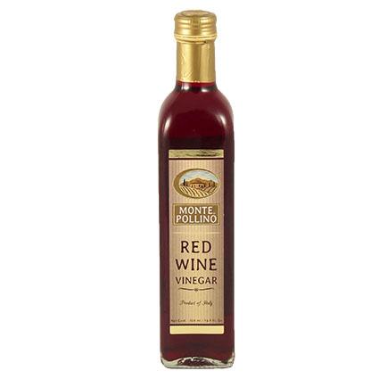 MONTE POLLINO RED WINE VINEGAR