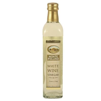 MONTE POLLINO WHITE WINE VINEGAR