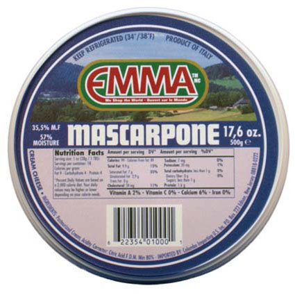 EMMA MARSCAPONE