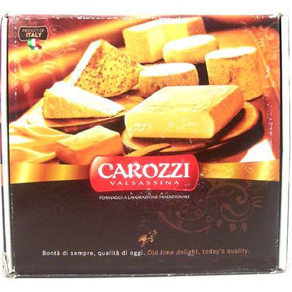 CAROZZI TALEGGIO DOP
