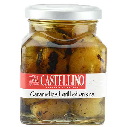 CASTELLINO GRILLED ONIONS