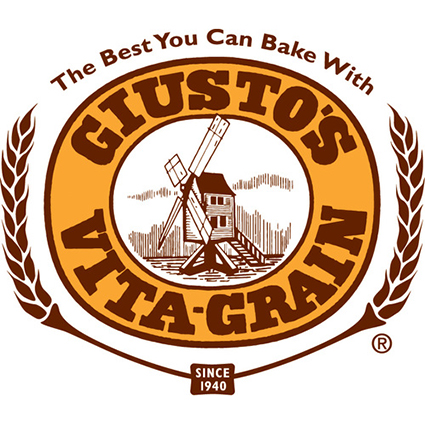 GIUSTOS PASTRY FLOUR - BULK