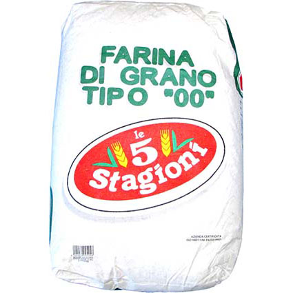 5 STAGIONI FLOUR STRENGTHENED - BULK 1