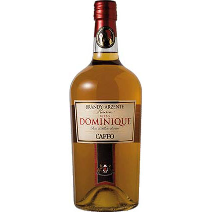 CAFFO DOMINIQUE BRANDY