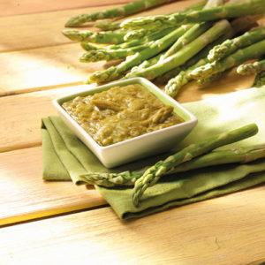 asparagus web