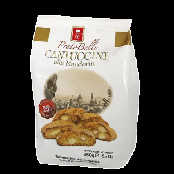 Belli Almond biscotti