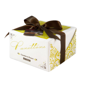 maina ginger chocolate panettone