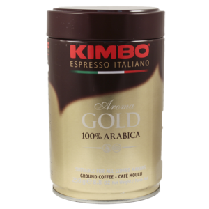 KIMBO GOLD TIN
