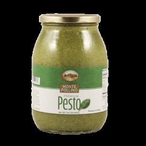 Monte Pollino Premium Pesto FS