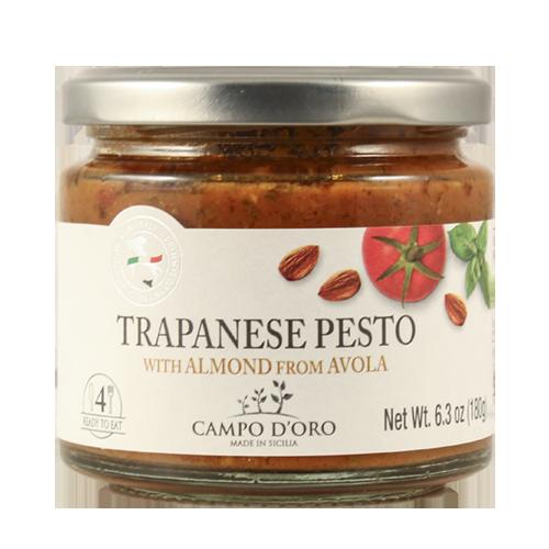 CAMPO D ORO TRAPENESE PESTO 16011
