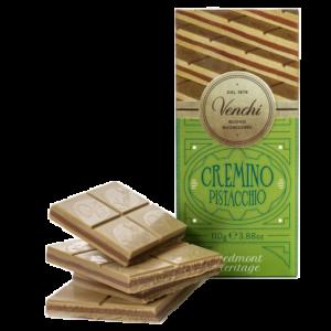 venchi pistachio cremino chocolate 18119