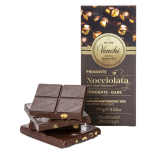 venchi chocolate with hazelnuts 18122