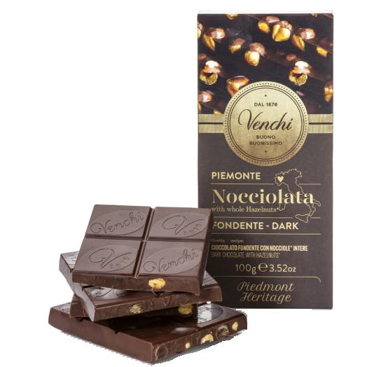 venchi chocolate with hazelnuts 18122