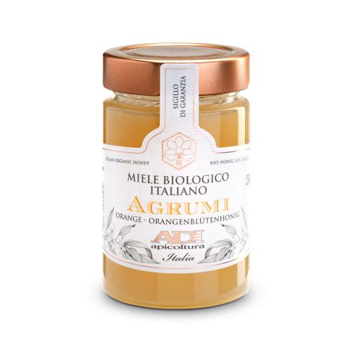 adi orange honey 38254
