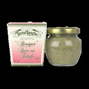 tartuflanghe truffle butter 82011
