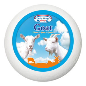 DAILY DAIRY GOAT GOUDA