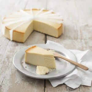 BINDI NEW YORK CHEESECAKE