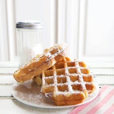 bindi waffle
