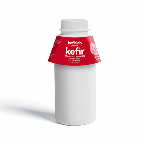 65401 Kefir Signature
