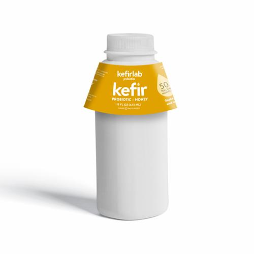65402 Kefir with Honey